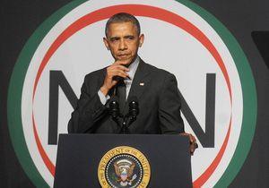 Pourquoi Barack Obama admire-t-il sa femme Michelle ?
