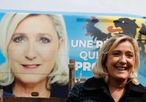 Présidentielle 2022 : l'hypothèse d'une victoire de l'extrême droite se renforce