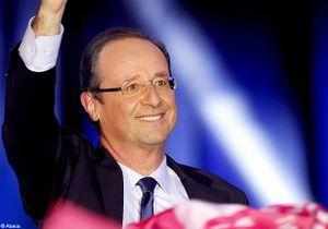 Présidentielle : les femmes se sentent plus proches de François Hollande