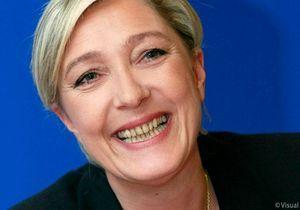 Présidentielle : Marine Le Pen recueillerait 19% des voix