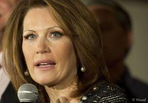 Présidentielle USA: Michele Bachmann se retire de la course