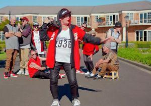#PrêtàLiker : des retraités s'éclatent sur « Shake it off » de Taylor Swift
