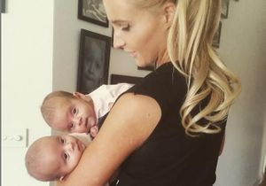 #PrêtàLiker : la réponse d'une mère aux questions sur ses jumelles