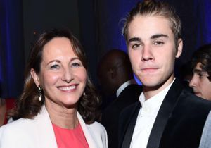 #PrêtàLiker : Ségolène Royal fan de Justin Bieber ?