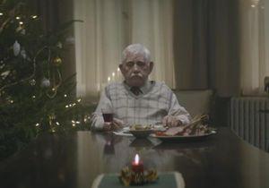 #PrêtàLiker : un spot de Noël pour briser l'isolement des seniors