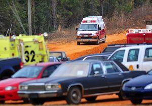 Prise d'otage en Alabama : l'enfant est sain et sauf