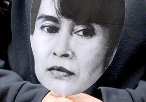 Procès d'Aung San Suu Kyi:le verdict est reporté au 11 août
