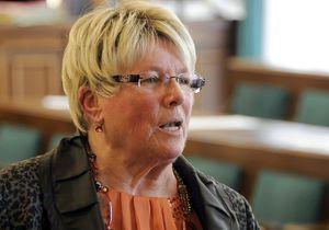 Procès Heaulme reporté, la mère de Cyril s'exprime