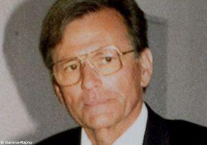 Procès Kalinka : Dieter Krombach reste en prison