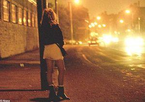 Prostitution : les députés veulent pénaliser les clients