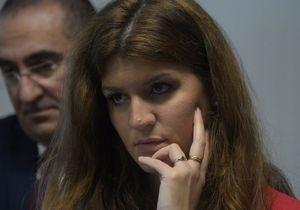 « Pute à Juifs », « Putain de l'Elysée » : Marlène Schiappa publie les insultes (inqualifiables) qu'elle reçoit pour mieux les dénoncer