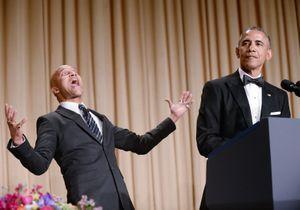 Quand Barack Obama fait appel à « un traducteur de colère »