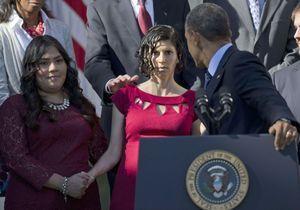 Quand Barack Obama sauve une femme enceinte