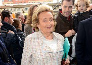 Quand Bernadette Chirac complique la tâche de NKM