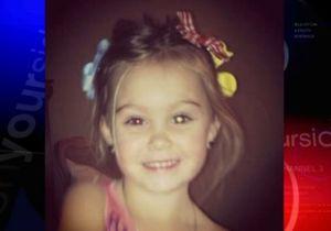 Grace à Facebook, une petite fille de 3 ans évite le pire