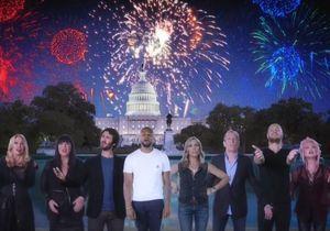 Quand huit chanteurs refusent que Trump utilise leur musique