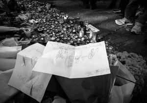 Quand les enfants racontent les attentats à Paris