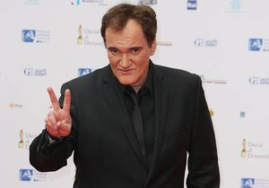 Quentin Tarantino répond au boycott de la police