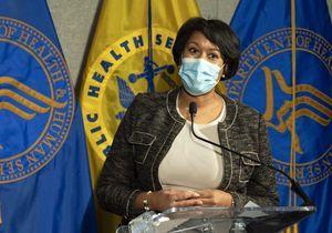 Qui est Muriel Bowser, la maire de Washington ?