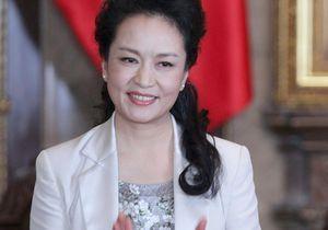 Qui est Peng Liyuan, la Première dame chinoise ?