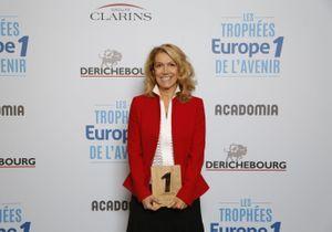 Qui sont les 2 femmes récompensées par « Les Trophées Europe 1 de l'Avenir » ?
