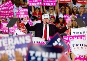 Qui sont les femmes qui ont voté pour Donald Trump
