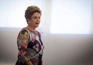 Qui veut la tête de Dilma Rousseff ?