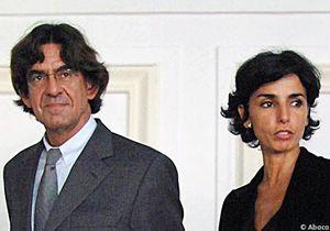 Rachida Dati : clash avec Luc Ferry