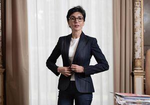 Rachida Dati : « Je n'ai peur de rien, vous savez  »