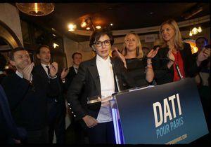 Rachida Dati, l'invitée surprise des municipales à Paris