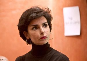Rachida Dati ne sera pas exclue de l'UMP
