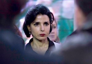 Rachida Dati règle ses comptes avec les « voyous » de l'UMP