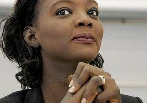 Rama Yade quitte l'UMP
