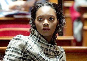Rama Yade se moque des attaques de Nadine Morano