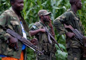 RDC : 12 militaires suspendus pour viols en réunion