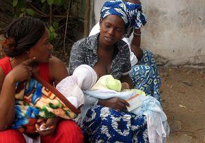RDC : le « pire pays pour être mère »