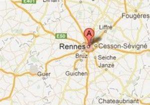 Rennes : mis en examen pour avoir poignardé son fils de 2 ans