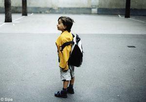 Rentrée : Certains élèves ont déjà repris le chemin de l'école