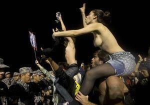 Rio: une «marche des salopes» en faveur de l'IVG