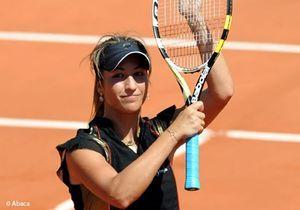 Roland-Garros : Aravane Rezaï passe le 1er tour haut la main