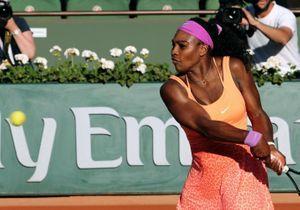 Roland Garros : Serena Williams remporte la finale féminine