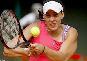 Roland-Garros : seulement quatre Françaises au 2e tour