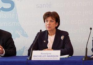 Roselyne Bachelot : « Le cancer du sein est l'un de mes combats de santé publique »