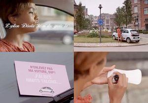 Quand Renault prétend que les femmes ne savent pas conduire