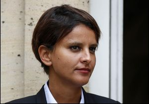 Rythmes scolaires : Najat Vallaud-Belkacem ne « tolérera aucune exception »