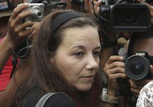 Sabine Atlaoui : « Je vais continuer à me battre », clame l'épouse du condamné à mort