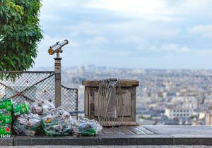 #saccageparis : les politiques s'écharpent sur la propreté de Paris