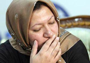 Sakineh aurait-elle tenté de suicider?