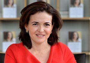 San Francisco: Sheryl Sandberg échappe de peu au crash de l'avion