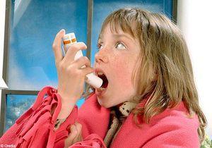 Santé : des gènes associés à l'asthme ont été identifiés